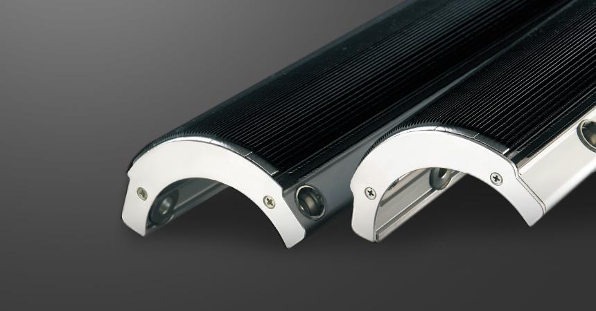 Adjustable Pins & Teeth Circular Comb