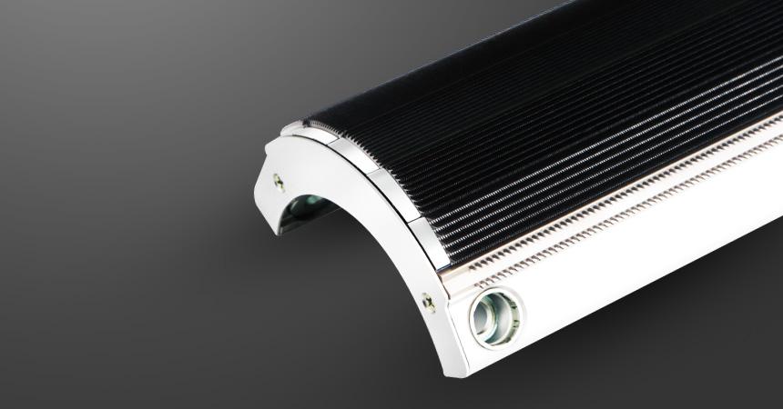 CJ60/40 Cotton Combing Machine Circular Comb for
