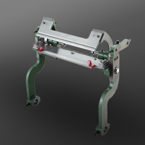A201/205 Series Nipper Assembly for Cotton Combing Machine